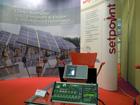 Energy-Photovoltaic 2013 Exhibition
